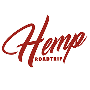 Hemp Road Trip Logo