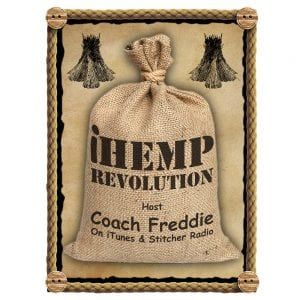 Hemp Road Trip Partner